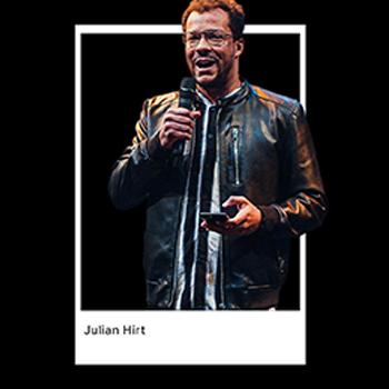 Julian Hirt